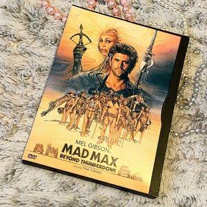 📀Mad Max Beyond Thunderdome DVD 📀